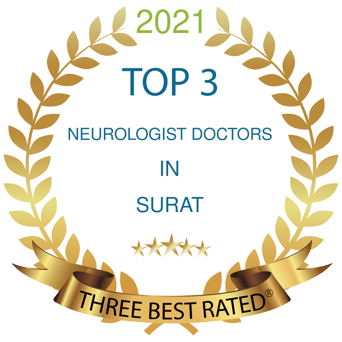 Best Neurologist doctors in Surat